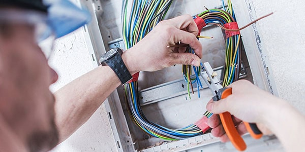 Automation and electrical services